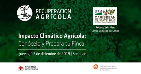 Impacto Climático Agrícola: Conócelo y Prepara tu Finca