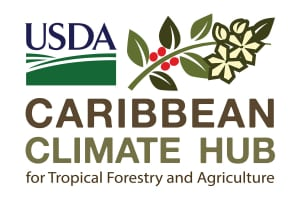 Caribbean Climate Hub For Tropical Forestry and Agriculture