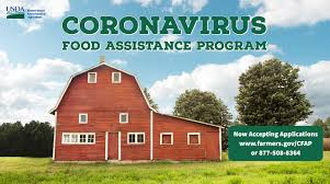 Coronavirus Food Assistance Program
